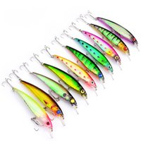 Wholesale fishing lures for sale online - Ultra Far Throw Artificial Hard Bait For Outdoor Angling Plastic Lure Portable Fishing Lures Factory Direct Sale sb UU