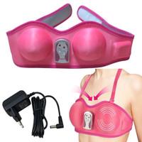 cd1c6bdf1ae8f Wholesale bra fat for sale - Electric breast enhancer machine Breast forms  enlargement Massager Pulse Burn Find Similar