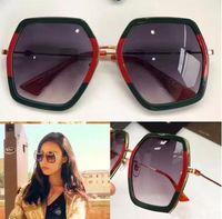 Wholesale male sunglass - Luxury Polarized Sunglasses Women Brand Designer Retro Vintage Sun Glasses For Women Male Ladies Female Sunglass Mirror