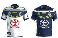 Wholesale Product Listings - NORTH QUEENSLAND COWBOYS 2018 Away JERSEY size S--3XL New products are listed, top quality , free delivery. 2018 hurricanes home rugby
