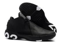 sapatos têxteis venda por atacado-Desconto barato popular 2018 Air Ultra Fly 3 tênis de basquete, leve têxtil superior, 2019 novas sapatilhas de treinamento, Runner Camping Caminhadas Boot
