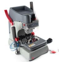 vertikale schneidemaschine großhandel-Neue L2 Vertikale Schlüsselfräsmaschine Universalschlüssel Duplizieren Maschine Besser als Slica Schlüsselfräsmaschine