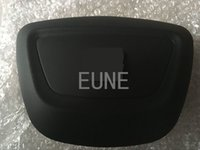 Wholesale car wheel airbag - Free Shipping High Quality Plastic cover For Car Ibiza Steering Wheel Driver Airbag Cover