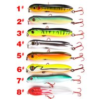 Wholesale Topwater Lures for Resale - Group Buy Cheap
