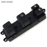 car window lift - Car Window Lifting Switch Electric Window Switch Folding EA003 for Nissan Frontier Xterra AIP_21F