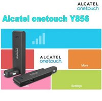 Wholesale alcatel 4g resale online - of unlocked alcatel one touch Y856 y856ub g car wifi router