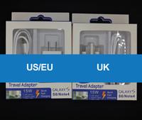 étui étanche iphone 5s or achat en gros de-Vente chaude boîte cadeau emballage boîte papier paquet pour samsung usb chargeur mural s5 s6 note5 boîte de détail livraison gratuite