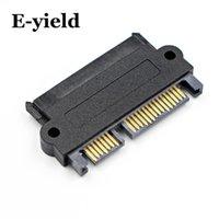жесткий кабель оптовых-SFF-8482 компьютер кабель / разъемы SAS для SATA 22-контактный жесткий диск Raid-адаптер с 15-контактный разъем питания