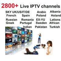 Wholesale 12 Months Live - 2800+ Live IPTV europe channels ,1 6 12 months IUDTV IPsatpro iptv subscription Italian Spain Arabic Russian USA Portugal Holand EX-YU India