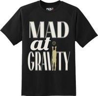 plaj voleybolu toptan satış-Komik Mad At Gravity Plaj Voleybol T Gömlek Yeni Grafik Tee Mens 2018 moda Marka özel baskılı tshirt