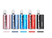stylo vaporisateur magique achat en gros de-D'origine VapMod Magic 710 Kit 380 mAh Batterie Vaporisateur Vape Stylo Mod Pour 510 Fil Épais Huile Céramique Bobine