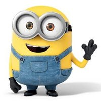 Wholesale Despicable Minion Dave Plush - Despicable Me Jumbo Plush Minion Dave Toy Figure