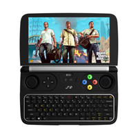 Wholesale gps wifi hdmi for sale - Group buy Newest GPD Win2 Mini PC Inch Gaming Laptop Win Handheld Game Console Intel Core m3 Y30 Win10 System GB GB Mini Pocket PC