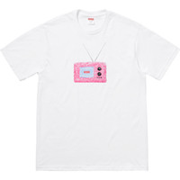 Wholesale oversize clothing - Oversize Sup T-shirts With Cotton Prefer A+++ Quality Pablo Hip Hop Pullover Tshirts Kanye West Short Sleeve Breathable Fashion Clothing