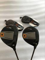Wholesale Graphite Wholesale - 2018 Golf clubs G400 Fairwa Woods 3# 5# Regular flex 2PCS G400 Golf Woods Right hand
