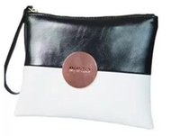 Wholesale luxury pouch bags wallet purse online - Fashion famous Brand Mimco Women lady Purse Wallet Makeup Cosmetic Bags Holders Ladies Luxury Evening Pouch Handbag