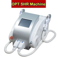 Wholesale hair home machine online - ipl machine home use shr ipl hair removal Removal Freckles elight pigment removal beauty equipment with filters