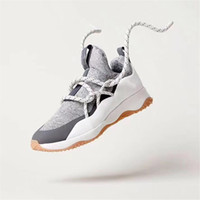 Wholesale light up bowls - 2018 hot New WMNS City Loop Oreo Pink Women Mens Men Light Gray Luxury Running Designer Shoes Sneakers Brand Trainers