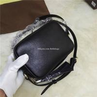 ingrosso sconto di lusso-123 donne Messenger Bag in pelle Fashion bar designer designer scatola originale di lusso design famoso sconto spedizione gratuita