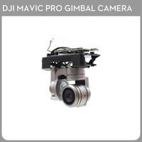 drone kamera teile großhandel-Gebrauchter DJI Mavic Pro Drone kann die Zusatzwolkenkamera Gimbal Kamerastabile Plattformreparaturteile uav Linse durch ursprüngliche Demontage ersetzen