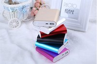 Wholesale best battery power bank for sale - Group buy Best online Xiaomi power bank mah MI power bank USB external portable battery charger mobile phone power supply