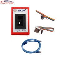 Wholesale auto repair software free - Latest Cersion Auto Programmer Ak 90 Key Copy Machine With Best Quality DHL Free Shipping Diagnostic Systems Update &am Repair Software