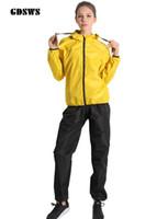 ingrosso giallo shapewear-GDSWS Body shaper femminile corpo sottile colore giallo sexy che dimagrisce vestiti brucia grassi perdita di peso shapewear