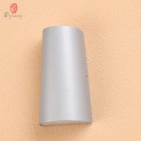 Wholesale pool wall lamp resale online - Dynasty Modern Aluminum LED Wall Lamp Water proof Customize Wall Lights Product Courtyard Garden Swimming Pool Porch Corridors