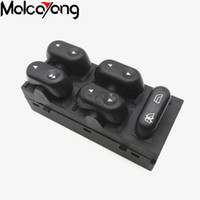 Power Window Master Switch  5L1Z14529AA FIT For Ford F150 Front LH driver side