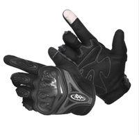 alpiner handschuh großhandel-Motorrad Handschuhe Touchscreen atmungsaktiv tragbare Ritter Schutzhandschuhe Guantes Moto Luvas Alpine Motocross Stars Gants Moto