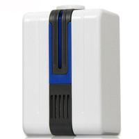filtros de ar domésticos venda por atacado-Tipo doméstico Filtro Purificador de Ar Purificador Ionizador Silencioso Silencioso Limpo Remover Formaldeído Fumaça Limpador de Pó Eco Friendly 40 hh ff
