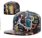 hip hop kovboy şapkaları toptan satış-Sıcak toptan 100% En Kaliteli 2018 Yeni Cowboys spor Snapback Kap Ayarlanabilir Beyzbol Kapaklar hip hop Şapka Yapış geri kemik Moda baba şapkaları