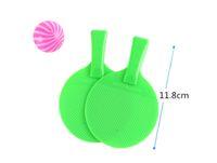 compra de juguetes al por mayor-Envío gratis pequeño color Ping pong paleta Juguetes creativos Productos de compra al por mayor Mercados parque Los niños más vendidos juguetes