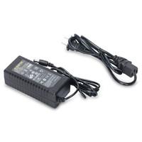 ingrosso yongnuo-Adattatore di commutazione alimentatore AC DC 19V 9V 5A per Yongnuo Video LED Light YN600II YN300II YN760 Air YN1200 con cavo AC
