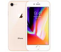 versand 12mp großhandel-Ursprüngliches 4.7inch 5.5inch Apple iPhone8 Iphone 8 plus Hexa Kern 12MP mit Handy des Fingerabdruck-4G LTE überholten Handys geben Schiff frei