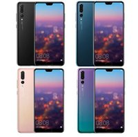 Wholesale gps proof resale online - Goophone P20 Pro cameras Android P20pro GB GB Show fake GB RAM GB ROM Fake G LTE Unlocked Cell Phone