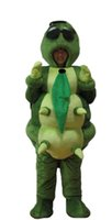 Wholesale Real Fur Suits - 10% real photos adult size caterpillar mascot suit costume fur mascota fancy dress costumes adult animal costume carnival costumes
