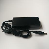 cargador de 12v 5a dc al por mayor-Cargador de CA 110-240V a DC 12V 5A Adaptador de corriente de luz Adaptador de alimentación Transformador para tira LED 5050 2835 5.5 * 2.5mm