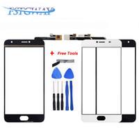umi handys großhandel-Für UMI Umidigi Z Pro Touchscreen Digitizer Sensor Ersatz Für UMI Z Pro Handyzubehör + Werkzeuge