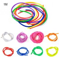 Wholesale fuel line hose for sale - Group buy 2018 M Colorful Gas Oil Hose Fuel Line Petrol Tube Pipe For Motorcycle Dirt Pit Bike ATV promotion low price