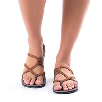 Wholesale gold flip flops for women - Flip Flops Sandals For Women New Summer Shoes Slippers Female Fashion Shoes beach Shoes Slippers MC460