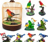 Wholesale Electronic Bird Sounds - Buy Cheap Electronic Bird