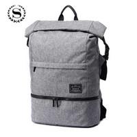 a50b274c799bb Rabatt korean men backpack laptop bag - Große Kapazität Reiserucksack Männer  Jungen Schüler Schule Kind Trocken