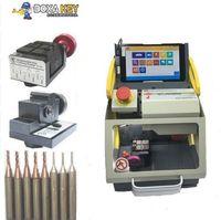 Wholesale china auto tools online - Made In China SEC E9 Key Cutting Machine Auto Smart Locksmith Tools Professional Locksmith Tools Suppliers Key Machine