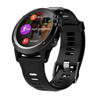 Wholesale wifi camera outdoor iphone online - GPS Smart Watch BT4 WIFI Smartwatches IP68 Waterproof quot OLED MTK6572 G LTE SIM Wearable Devices For iPhone Android Smart Phone Watch