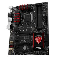 Wholesale msi atx motherboards for sale - For MSI Z97 GAMING Desktop Motherboard Intel Z97 Chipset LGA Socket H3 DDR3 SATA III ATX Systemboard for i3 i5 i7 CPU Gb