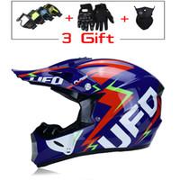 casques vtt point achat en gros de-Approuvé DOT Casque De Course De Moto Casque De Vélo Enfant ATV Vélo Descente DH Cross Capacités WLT-126 H