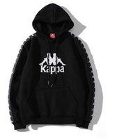 женщина теплый hoodie оптовых-Новый бренд мода толстовки Мужская одежда теплые кофты Мужчины Женщины хип-хоп уличная толстовка Мужская одежда