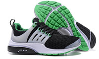 Wholesale Womens Fashion Plastic Shoes - Wholesale Breathable Presto Running Shoes Mens Training Sneaker Womens Sports Shoes Outdoor Fashion Jogging Sneakers Athletic Shoes