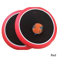 Wholesale Flying House - 2pcs 3pcs Dishes One Ball Children Interactive Parent-child Indoor Outdoor Multifunctional Frisbee Set Flying Disk Kids Toys